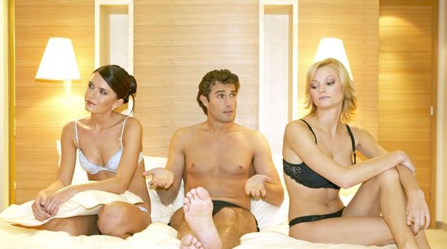 Kako ugotoviš, ali je tvoj moški že do konca prežvečil bivšo (foto: Profimedia)