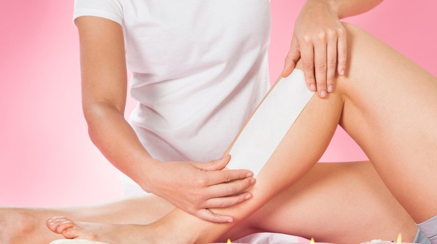 Plusi in minusi različnih načinov odstranjevanja dlak (foto: Shutterstock)