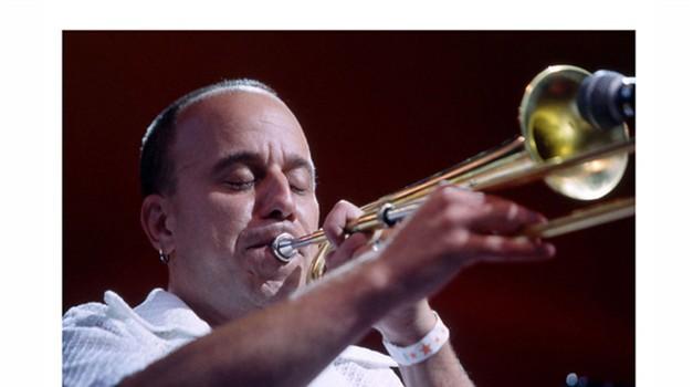Jazz festival pri severnih sosedih