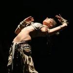 Orientalski ples kot odrska umetnost (foto: PR)