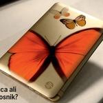 Cosmo bejba vpraša ITM strokovnjaka (foto: Ivana Krešić, promocijski material)