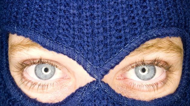 Računalniška kriminaliteta se povečuje (foto: shutterstock)