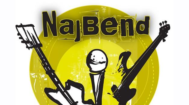 NajBend – zaključni koncert z Anavrin! (foto: promocijsko)