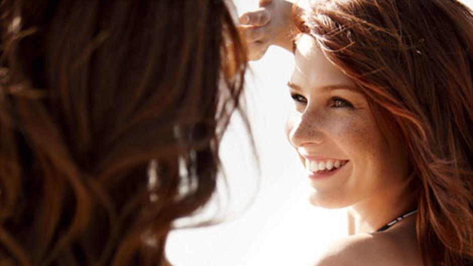 Vprašaj svojo mami (foto: Nick Onken, Shutterstock)