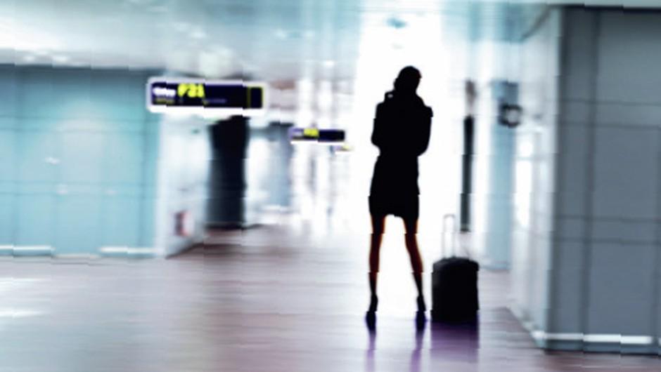 Z nizkocenovnimi letalskimi prevozniki v tople kraje (foto: letališče)