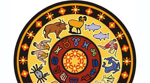 Astrologija kot pot do sebe (foto: astrologija zodiak krog znamenja)