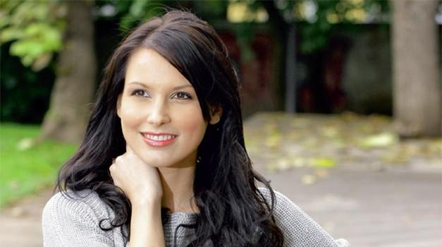 Miss Slovenije predčasno iz Kitajske (foto: Story arhiv)