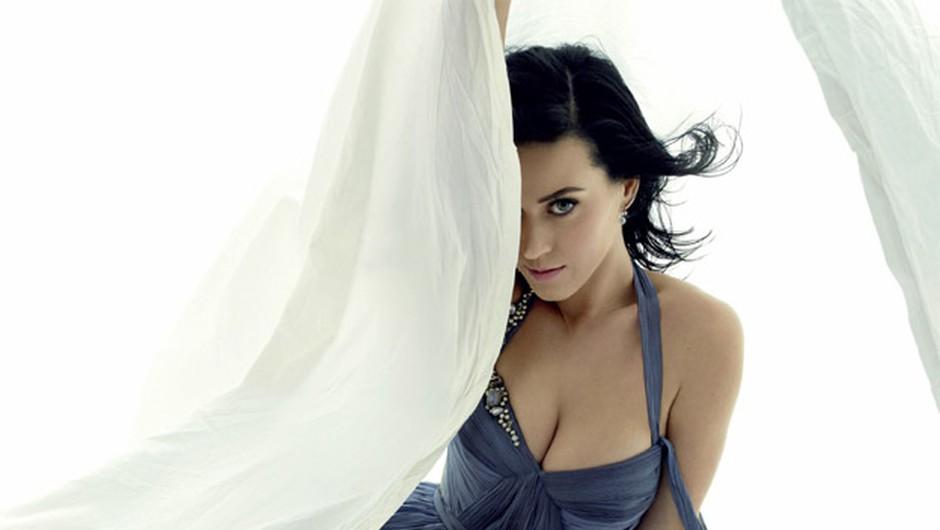 Katy Perry: visoko med oblaki (foto: Katy Perry)