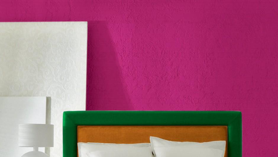 Zasanjaj se v svojo sanjsko spalnico in jo uresniči! (foto: Shutterstock)