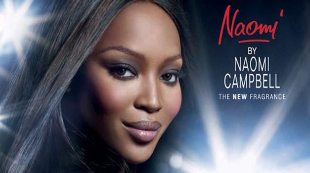 Nagradna igra Naomi by Naomi Campbell (foto: Naomi campbell)