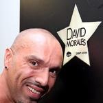 Nagradna igra: Fashion TV Clubbing z Davidom Moralesom (foto: promo)