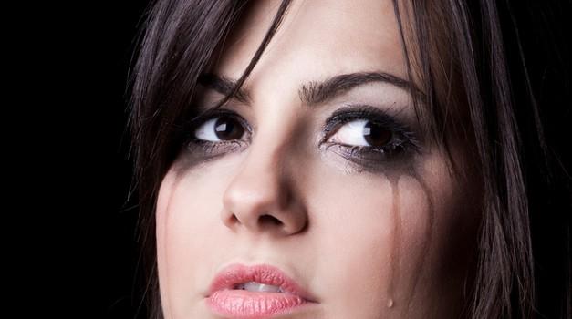 Ženske solze ubijajo moški libido (foto: shutterstock)