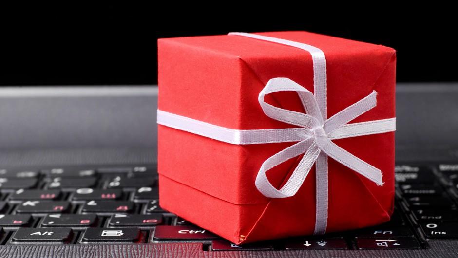 Zamenjava daril: Tudi to je tvoja pravica! (foto: shutterstock)
