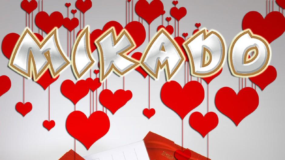 Nagradna igra: Čokoladni Valentin (foto: promocijski)