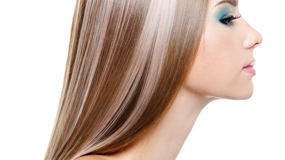 SOS za tvoje lase (foto: shutterstock)