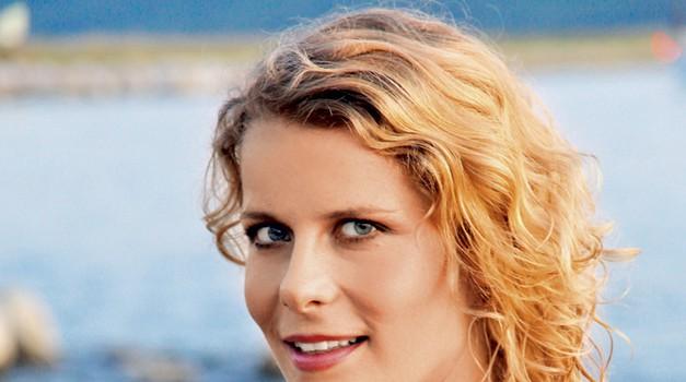 Anika Horvat: Njenih Top tri! (foto: cosmo)