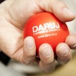 Daruj energijo za življenje!, Foto Primož Korošec (foto: promocija)