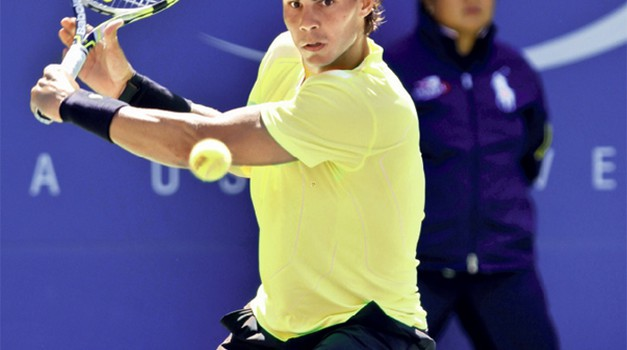 10 stvari, ki jih nisi vedela o Rafaelu Nadalu (foto: Matic Klanšek Velej, shutterstock, promocijski material)
