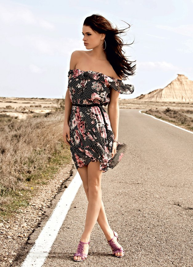 Mala moda: Usodna privlačnost (foto: revija cosmo)