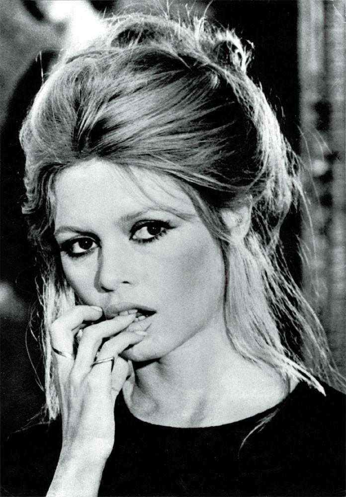Brigitte Bardot je začetnica 'volumen manije' po vsem svetu. (foto: Dean Isidro, Red Dot)
