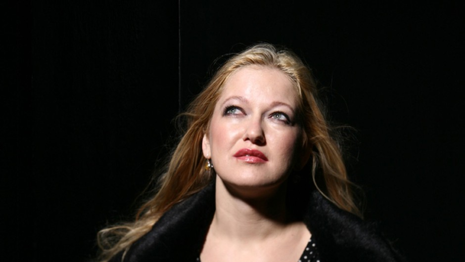 Barbara Pia Jenič (foto: Aljoša Rebolj)