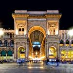 Milano - prestolnica svetovne mode je obvezen nakupovalni izlet za vsako cosmopolitanko. (foto: Shutterstock, arhiv Cosmopolitana)