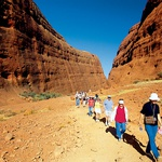 Queensland - kjer se poletje nikoli ne neha. (foto: Shutterstock, arhiv Cosmopolitana)