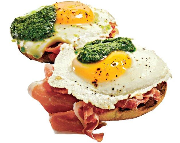Njegov sanjski sendvič (foto: Lynda Churilla, Chris Clinton, Fotolia.com, Getty Images, Adam Levey)