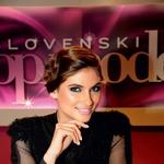 Nuša Šenk (foto: Arhiv Cosmopolitana)