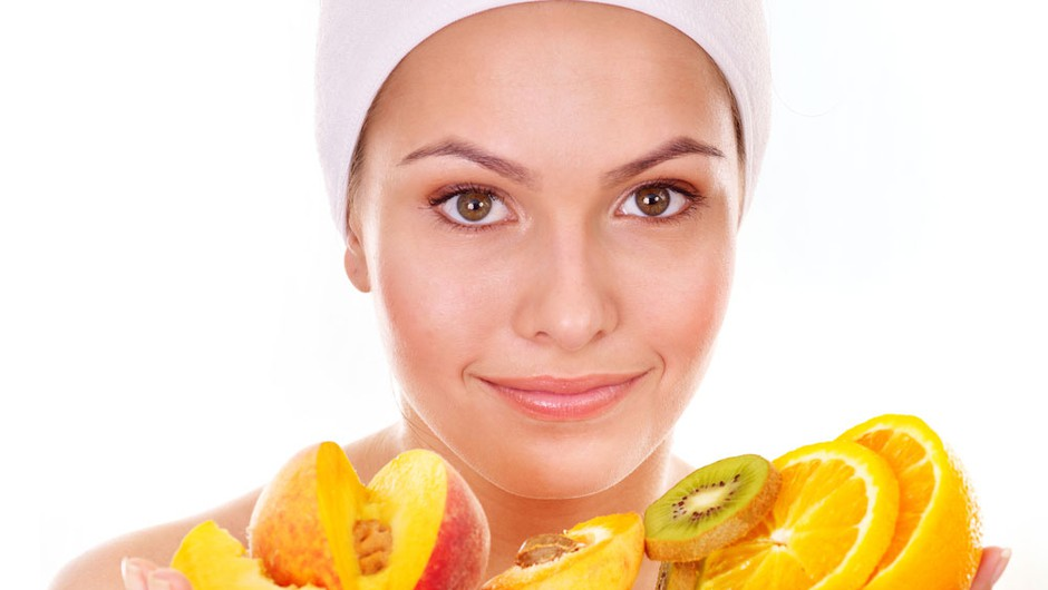 Naravna lepota iz kuhinje (foto: Shutterstock)
