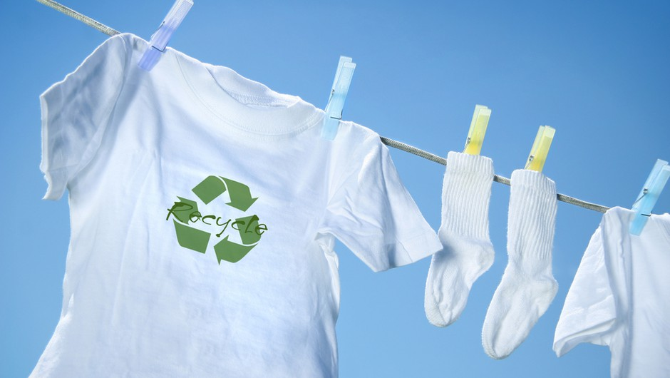 Družbena izmenjava oblačil Zamenjajmo žur v Menzi pri koritu (foto: shutterstock)