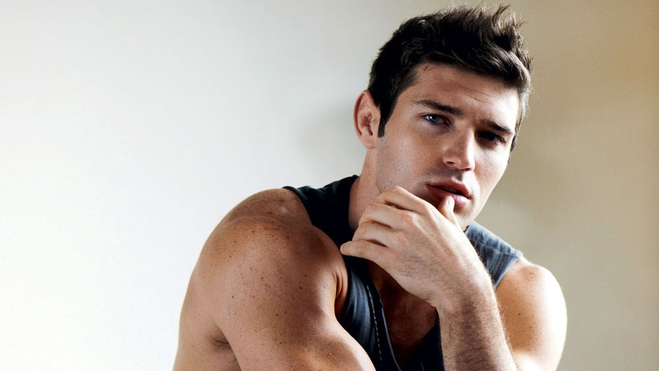 Bad boys: Zakaj so divji tipi bolj privlačni?