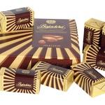 Bajadera: Kraljica čokoladnih bombonov. (foto: Goran Antley)
