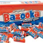 Bazooka: Na začetku slastno sladki. (foto: Goran Antley)