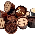 Olimje: Obišči čokoladnico in se posladkaj (foto: Shutterstock)