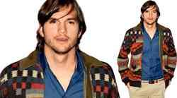 Ashton Kutcher: Ime mi je Chris