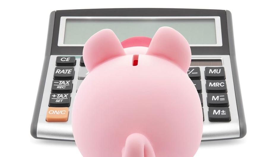 Učinkovito varčevanje (foto: Iceteastock-fotolia, promocijski material, Shutterstock)