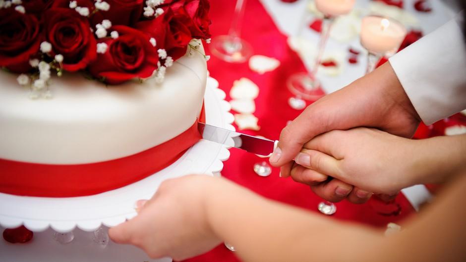 Za posebne priložnosti: Slastne in mamljive torte! (foto: shutterstock)