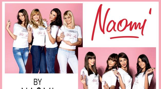 Spletno glasovanje za Naomi dekle 2011! (foto: promocija)