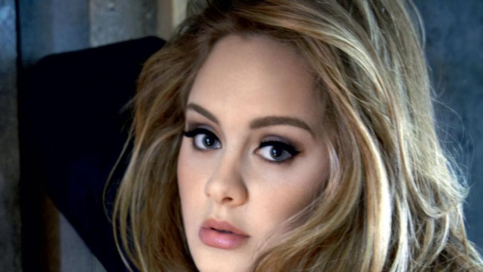 """Adele: """"Ko me je prevaral, se mi je podrl svet."""" (foto: Cliff Watts, Wire Image, Shutterstock)"""