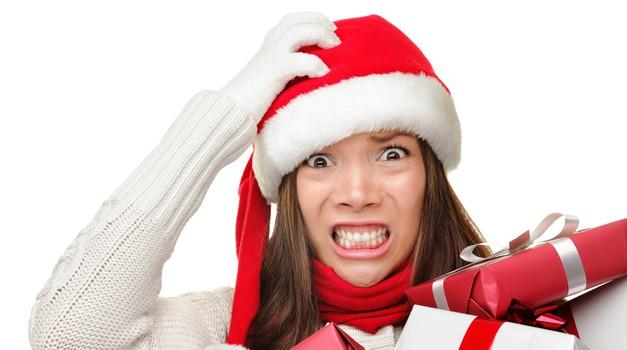 Youtube frustracija: Za darilo dobila prazen nič? (foto: shutterstock)