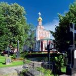 Novodeviči – Moskva (foto: Lisa arhiv)