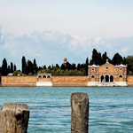 Otok San Michele – Benetke (foto: Lisa arhiv)