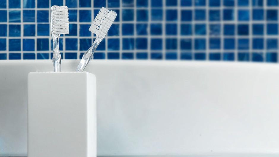 5 drugačnih uporab zobne ščetke (foto: Shutterstock, Alex Štokelj, arhiv proizvajalcev)