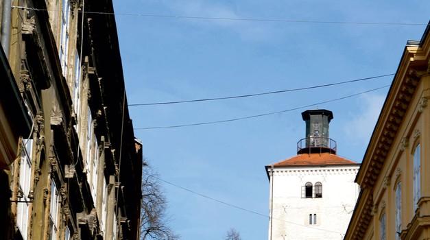 Zagreb za cosmo dekleta: Šoping, kofetkanje, lepotne poslastice... (foto: Ivana Krešić, arhiv Lari & Penati, promocijski material)