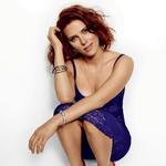 Seksi zvezdnica obožuje to obleko (foto: Pavel Havlicek, Marc Hom, profimedia.si)