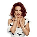 Scarlett marsikoga sponija na Marilyn (foto: Pavel Havlicek, Marc Hom, profimedia.si)