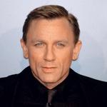 Daniel Craig (foto: Shutterstock)