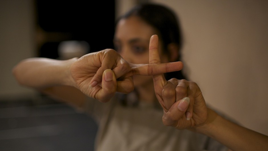 Seeta Patel, foto: Oliver Manzi (foto: promocija)