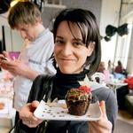 Pregrešne sladkosti iz Lolite (foto: Aleš Pavletič, Petra Cvelbar)